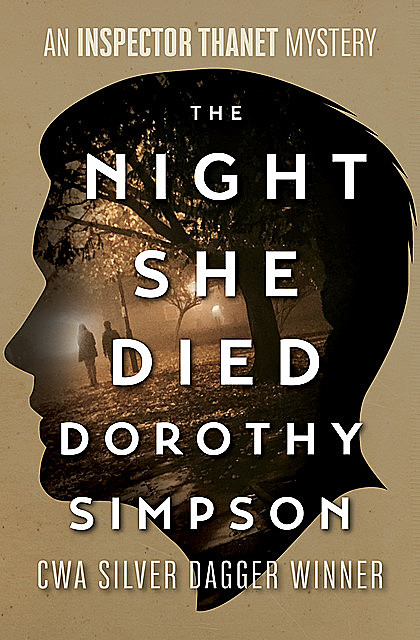 The Night She Died, Dorothy Simpson
