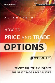 How to Price and Trade Options, Al Sherbin
