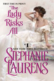 The Lady Risks All, Stephanie Laurens