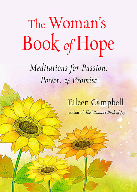 The Woman's Book of Hope, Eileen Campbell