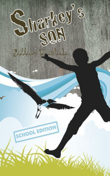 Sharkey's Son (school edition), Gillian D'achada