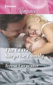 The CEO's Surprise Family, Teresa Carpenter