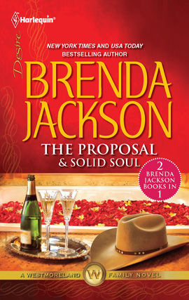 The Proposal & Solid Soul, Brenda Jackson