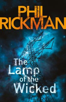 The Lamp of the Wicked, Phil Rickman
