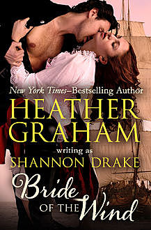Bride of the Wind, Heather Graham
