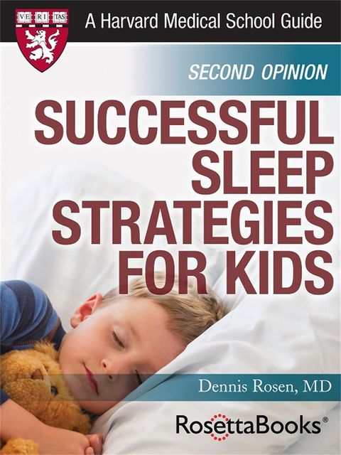 Successful Sleep Strategies for Kids, Dennis Rosen