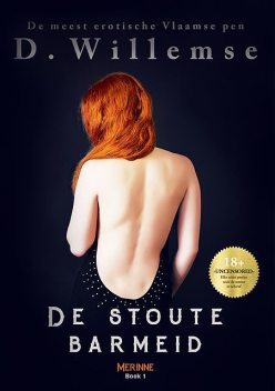 De stoute barmeid, D. Willemse