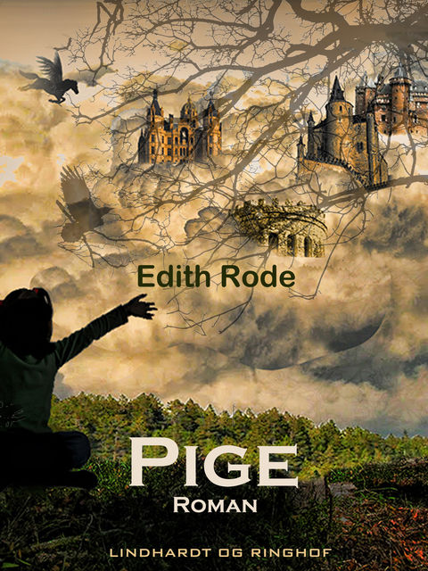 Pige, Edith Rode