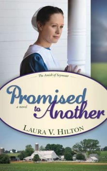 Promised To Another, Laura Hilton