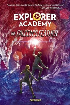 The Falcon's Feather, National Geographic Kids
