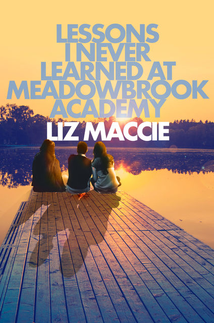 Lessons I Never Learned at Meadowbrook Academy, Liz Maccie