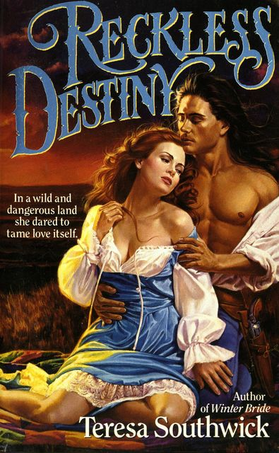 Reckless Destiny, Teresa Southwick