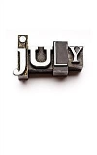 July, A Month in Verse, Howard Lovecraft