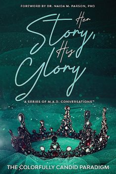 Her Story, His Glory, Liv Dooley