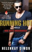 Running Hot, HelenKay Dimon