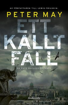 Ett kallt fall (Enzo Macleod, del 1), Peter May