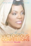 My Thoughts On Victorious Confessions, Bridget Hilliard