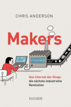 Makers, Chris Anderson