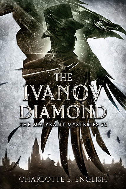 The Ivanov Diamond, Charlotte E.English