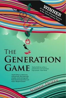 The Generation Game, Sophie Duffy