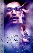Blame the Wine, Imogene Nix