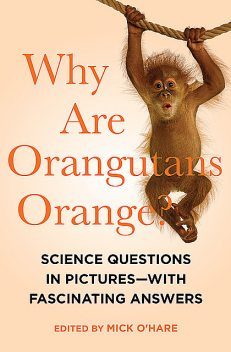Why are Orangutans Orange?, Mick O'Hare
