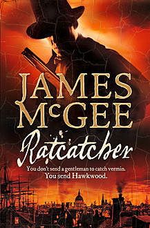 Ratcatcher, James McGee