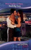What Happens in Vegas, Kimberly Lang