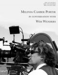 Melinda Camber Porter In Conversation With Wim Wenders, Melinda Camber Porter, Wim Wenders