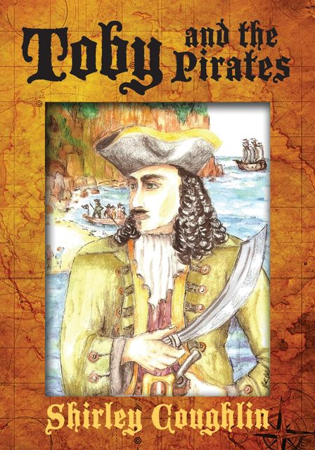 Toby and the Pirates, Shirley Coughlin