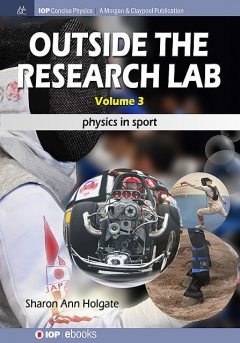 Outside the Research Lab, Volume 3, Sharon Ann Holgate