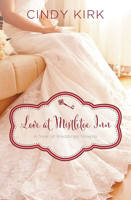 Love at Mistletoe Inn, Cindy Kirk