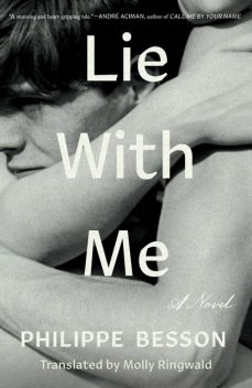 Lie With Me, Philippe Besson