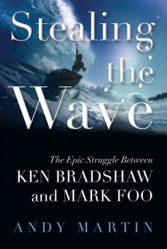 Stealing the Wave, Andy Martin
