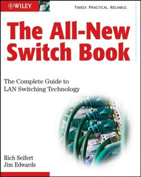 The All-New Switch Book, James Edwards, Rich Seifert