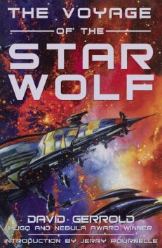 The Voyage of the Star Wolf, David Gerrold