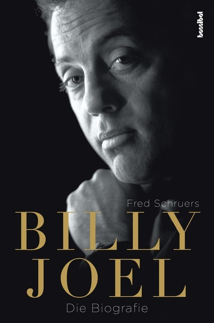 Billy Joel, Fred Schruers