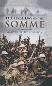 The First Day on the Somme, Martin Middlebrook