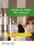 Laura al final del pasillo, Antonio de Benito