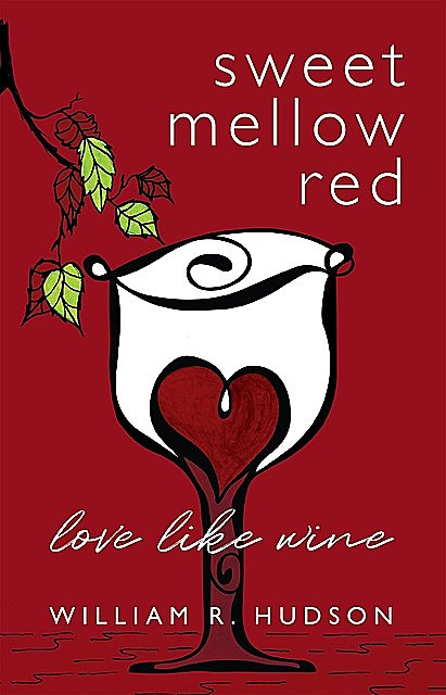 Sweet Mellow Red, William Hudson