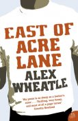 East of Acre Lane, Alex Wheatle