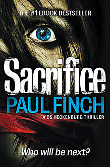 Sacrifice, Paul Finch