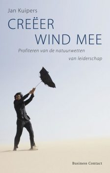 Creëer wind mee, Jan Kuipers