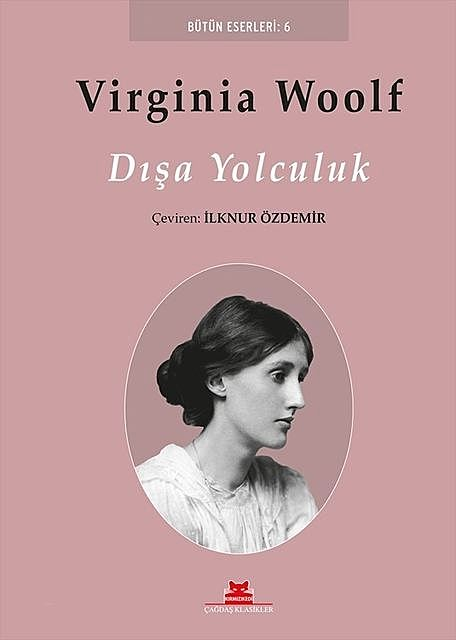 Dışa Yolculuk, Virginia Woolf