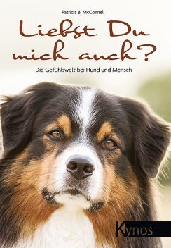 Liebst Du mich auch, Patricia B. McConnell