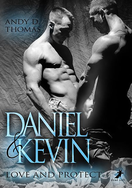 Daniel & Kevin: Love and Protect, Andy Thomas