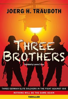 Three Brothers, Jörg.H. Trauboth