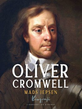 Oliver Cromwell, Mads Jepsen