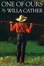 One Of Ours, Willa Cather