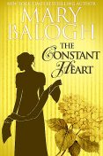 The Constant Heart, Mary Balogh